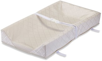 L.A. Baby Jacquard 3-Sided Changing Pad