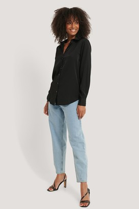 NA-KD Loose Fit Blouse