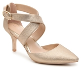Kelly & Katie Maryrae Pump