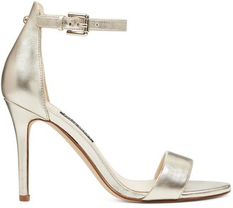 Nine West Mana Ankle Strap Sandals