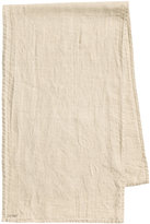H&M Washed Linen Table Runner