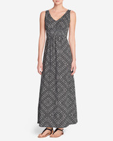 Eddie Bauer Women's Laurel Canyon Maxi Dress