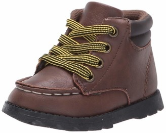 Carter's Boy's Brand Ankle Boot