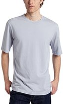 Mod-o-doc Men's Short Sleeve Crew Neck Classic Tee Shirt