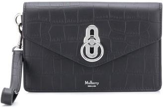 Mulberry Amberley Phone Clutch