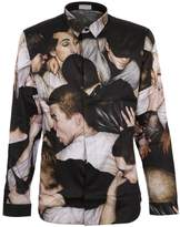 Christian Dior Woven Shirt