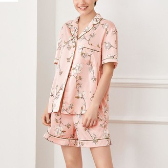Pink Label Poppy Pajama Set