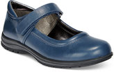 Kenneth Cole Reaction Girls' or Little Girls' Dolly School Flats