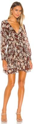 ASTR the Label Scarlet Dress