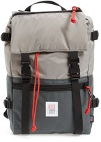 Topo Designs Men's 'Rover' Backpack - Grey