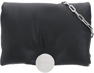 Diesel Padded Cross Body Bag