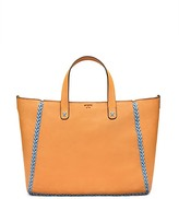Tory Burch Whipstitch Medium Tote