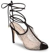 Klub Nico Women's Margeaux Embellished Wraparound Sandal