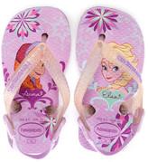 Havaianas Frozen Sandal (Baby & Toddler)