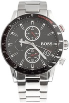 HUGO BOSS Rafale Watch Silver