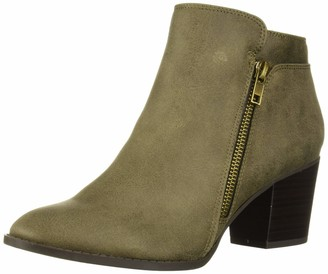 Fergalicious Women's Hazard Ankle Boot