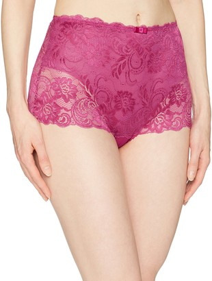 Gossard Women's Gyspy Deep Short