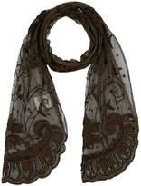 Twin-Set Oblong scarves - Item 46537420