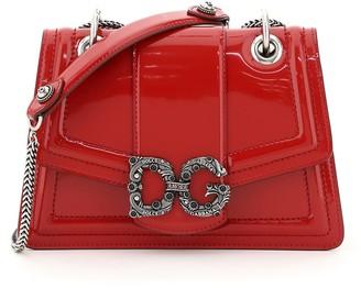 Dolce & Gabbana Amore Small Crossbody Bag
