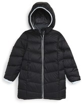 Canada Goose Kid's 'Madeline' Hooded Down Jacket