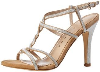 Lola Cruz Women's High Heel Sandal