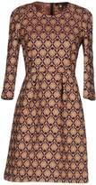 L'Autre Chose Short dresses - Item 34743620