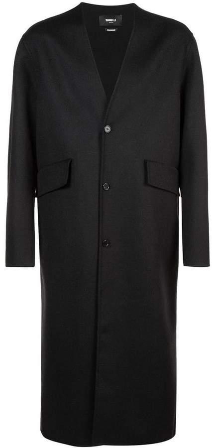Yang Li DBF Minimal coat