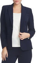 Chaus Sophia One-Button Blazer