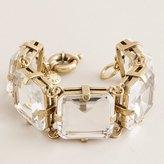 Majesty stone bracelet