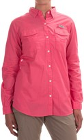 Columbia PFG Bonehead II Fishing Shirt - Long Sleeve (For Women)