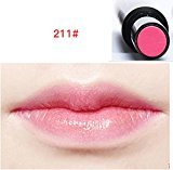 Lipstick Womens Matte Cosmetic Lustrous Lip Stick Ladies Vivid Stay On Lip Glosses