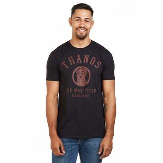 Marvel Men's MAD Titan T Shirt XXL