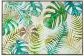 Gallery Tropical Palms Framed Wall Art