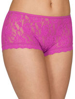 Hanky Panky Signature Lace Hi-Waisted Brief