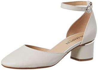 JB Martin Women's Tarah Closed Toe Sandals