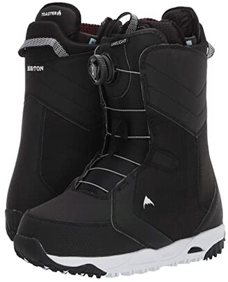 Burton Limelight Boa(r) Heat (Black) Women's Boots
