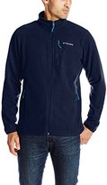 Columbia Men's Cascades Explorer Full-Zip Midweight Fleece Jacket