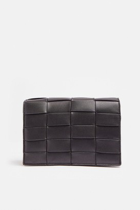 Coast Quilted Shoulder Bag