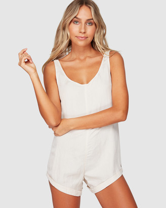 Billabong Kauai Jumpsuit
