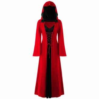 Boiyi Dress Halloween Dress
