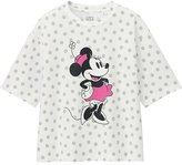 Uniqlo Women Disney Project Short Sleeve Graphic T-Shirt