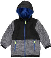 "Carter's Little Boys' Toddler ""Static Block"" Insulated Jacket"