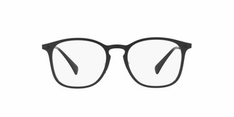 Ray-Ban Men's 0RX 8954 8025 50 Optical Frames