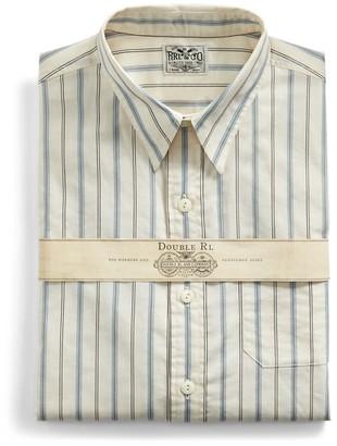 Ralph Lauren Slim Fit Striped Shirt