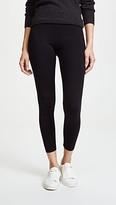 David Lerner Womens Gemma Midrise Straight Leg Skimmer
