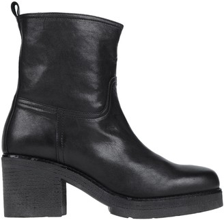Entourage Ankle boots