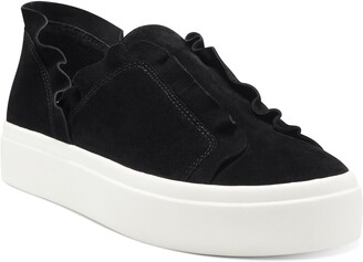 Sole Society Talexa Slip-On Sneaker