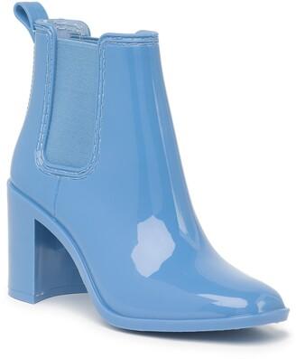 Jeffrey Campbell Hurricane Waterproof Boot