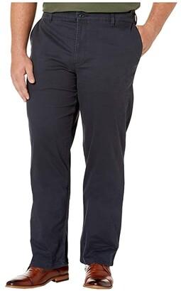Dockers Big Tall Tapered Fit All Seasons Tech Original Khaki Pants Navy) Men's Casual Pants