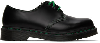 Dr. Martens Black 1461 GS Derbys